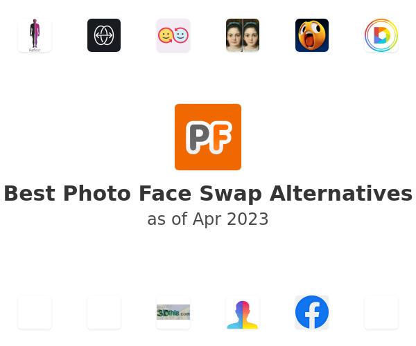 Best Photo Face Swap Alternatives