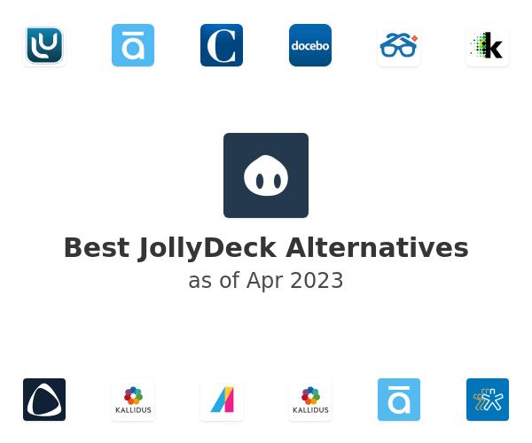 Best JollyDeck Alternatives