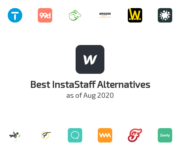 Best InstaStaff Alternatives