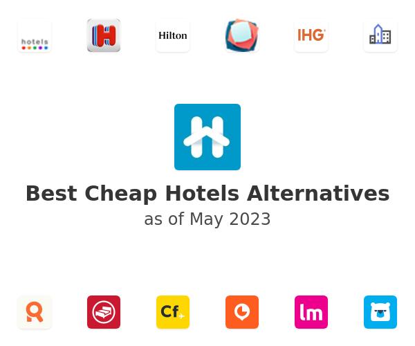 Best Cheap Hotels Alternatives