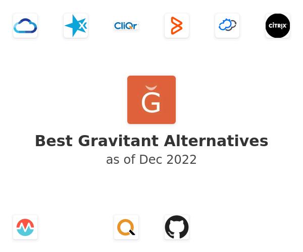 Best Gravitant Alternatives