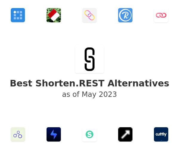Best Shorten.REST Alternatives