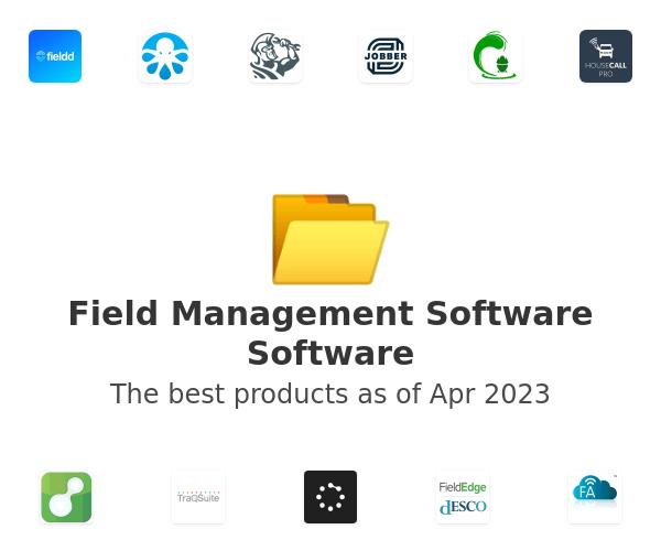 Field Management Software Software