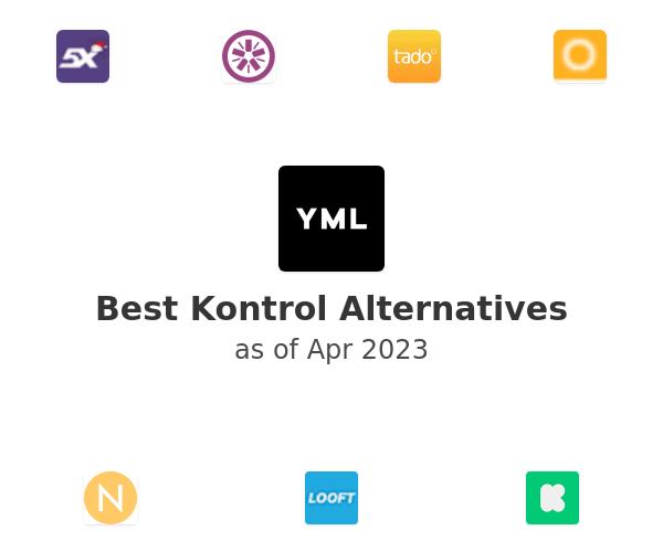 Best Kontrol Alternatives