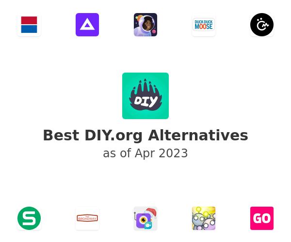 Best DIY.org Alternatives