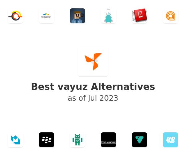 Best vayuz Alternatives