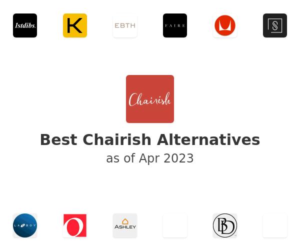 Best Chairish Alternatives