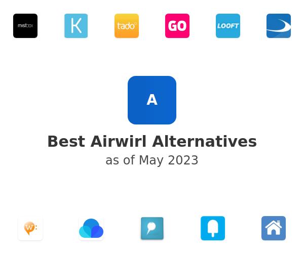 Best Airwirl Alternatives