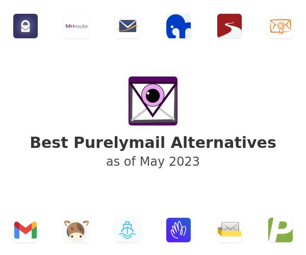 Best Purelymail Alternatives