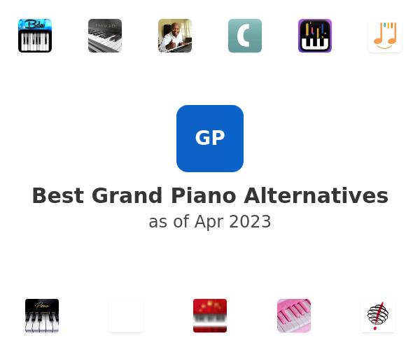 Best Grand Piano Alternatives