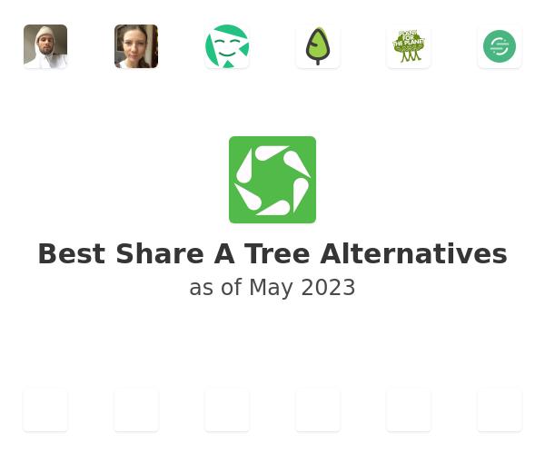 Best Share A Tree Alternatives