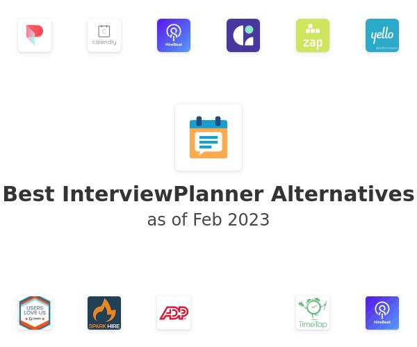 Best InterviewPlanner Alternatives