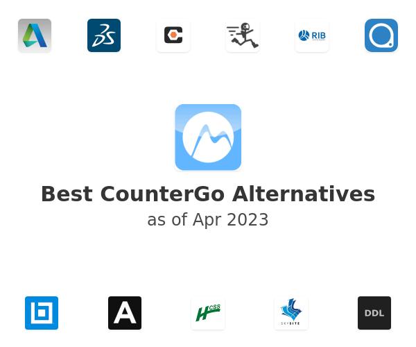 Best CounterGo Alternatives