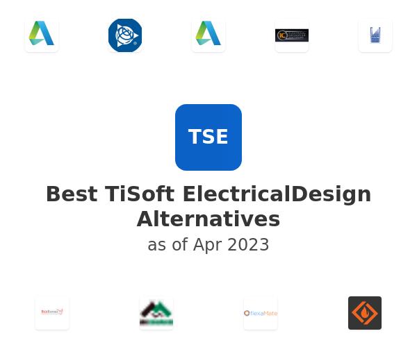 Best TiSoft ElectricalDesign Alternatives