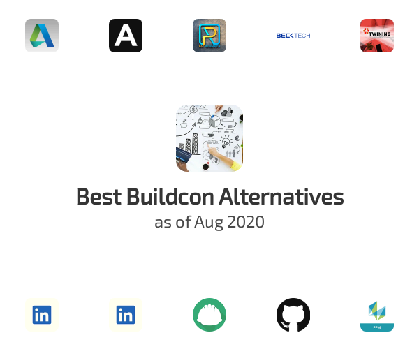 Best Buildcon Alternatives