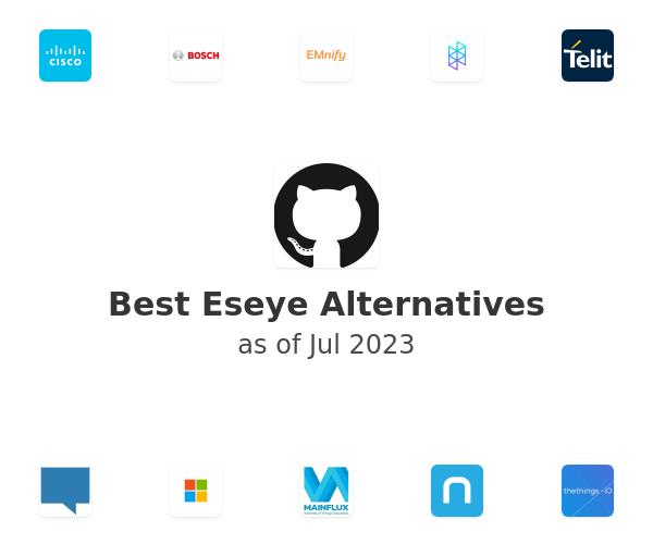Best Eseye Alternatives