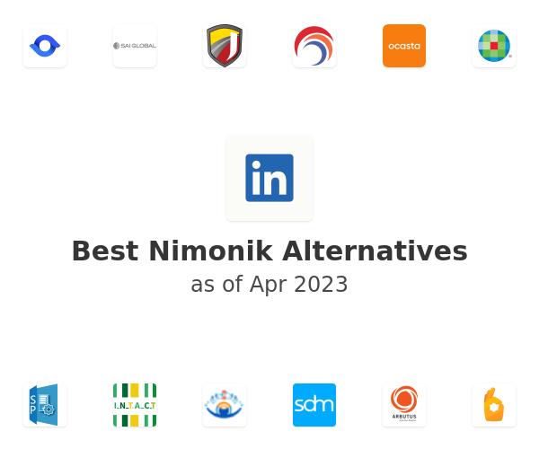 Best Nimonik Alternatives