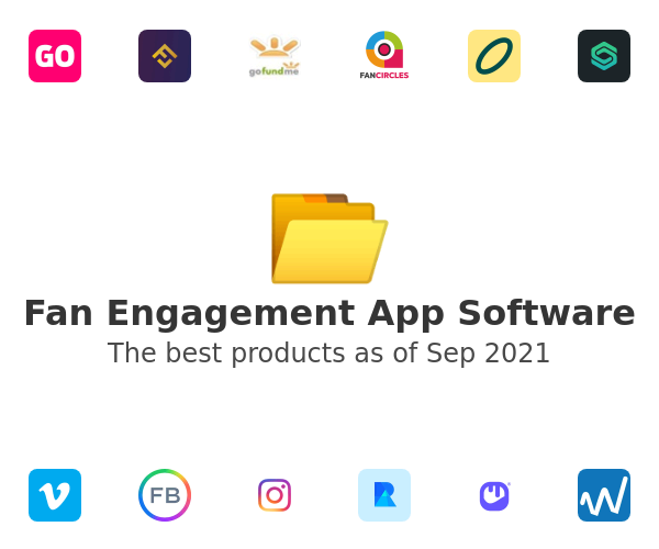 Fan Engagement App Software