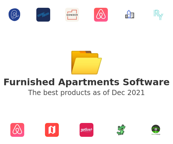 Furnished Apartments Software
