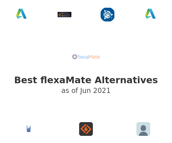 Best flexaMate Alternatives