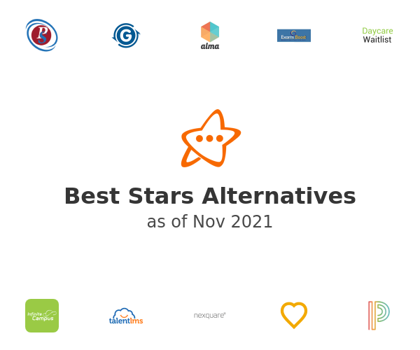 Best Stars Alternatives