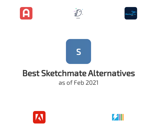 Best Sketchmate Alternatives