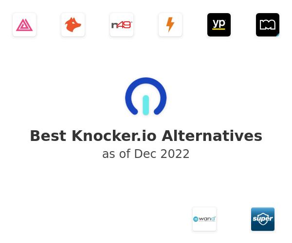 Best Knocker.io Alternatives