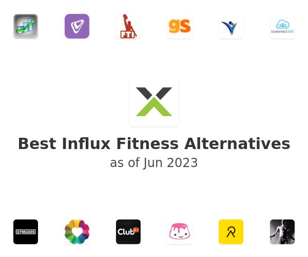 Best Influx Fitness Alternatives