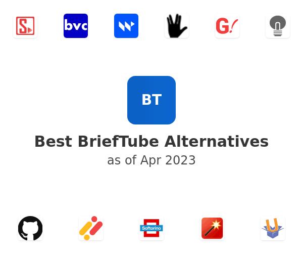 Best BriefTube Alternatives