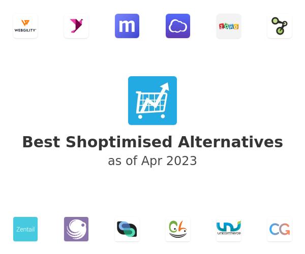 Best Shoptimised Alternatives