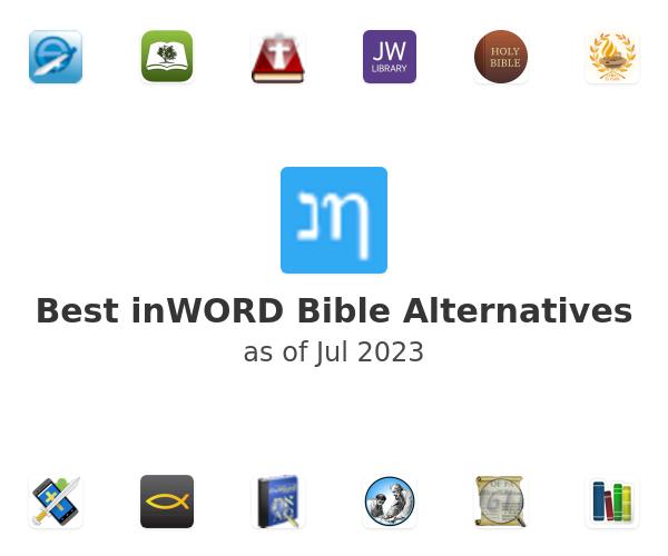 Best inWORD Bible Alternatives