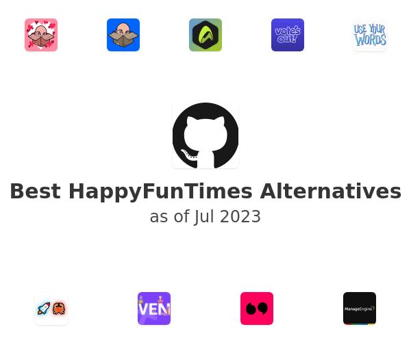Best HappyFunTimes Alternatives