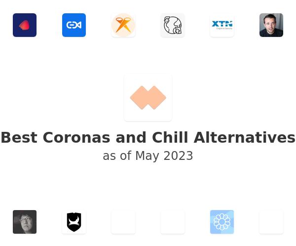 Best Coronas and Chill Alternatives