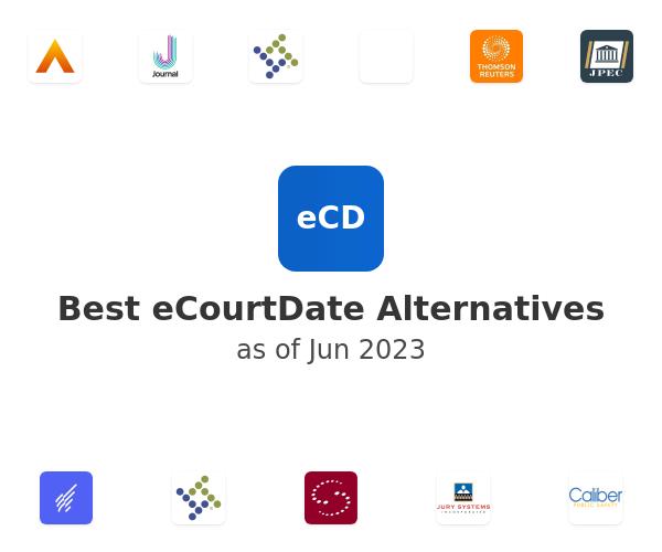 Best eCourtDate Alternatives