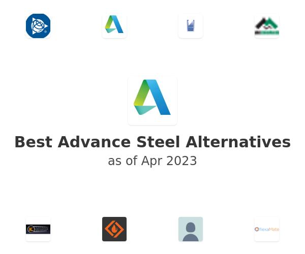 Best Advance Steel Alternatives