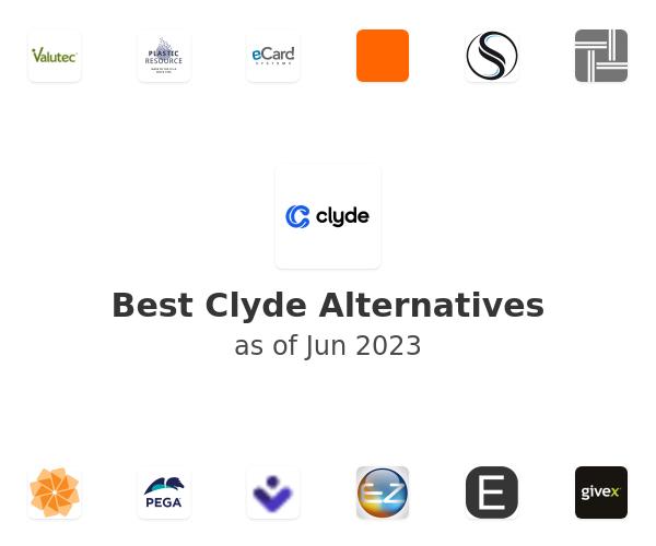 Best Clyde Alternatives