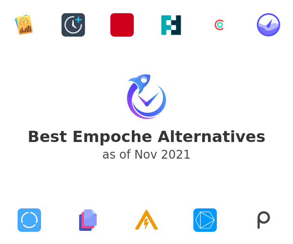 Best Empoche Alternatives