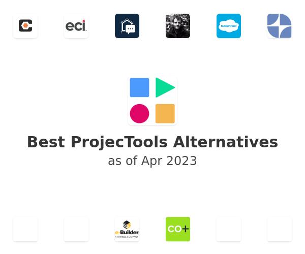 Best ProjecTools Alternatives