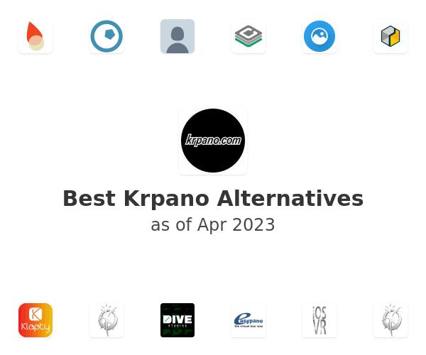 Best Krpano Alternatives