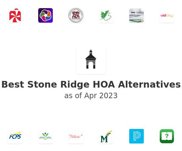 Best Stone Ridge HOA Alternatives
