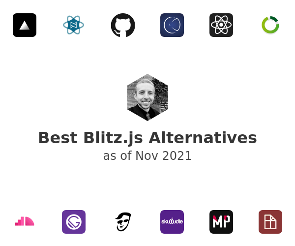 Best Blitz.js Alternatives