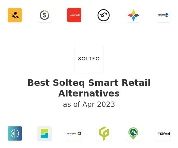 Best Solteq Smart Retail Alternatives
