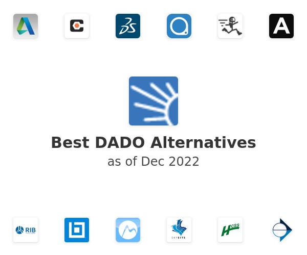 Best DADO Alternatives