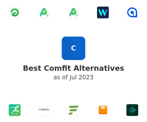 Best Comfit Alternatives