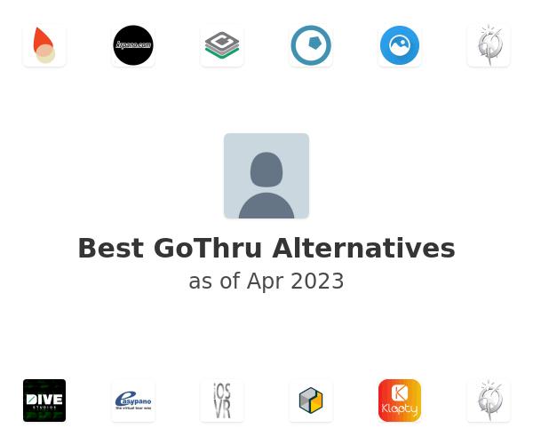 Best GoThru Alternatives