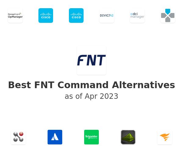 Best FNT Command Alternatives