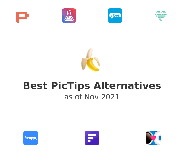 Best PicTips Alternatives