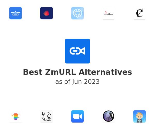 Best ZmURL Alternatives