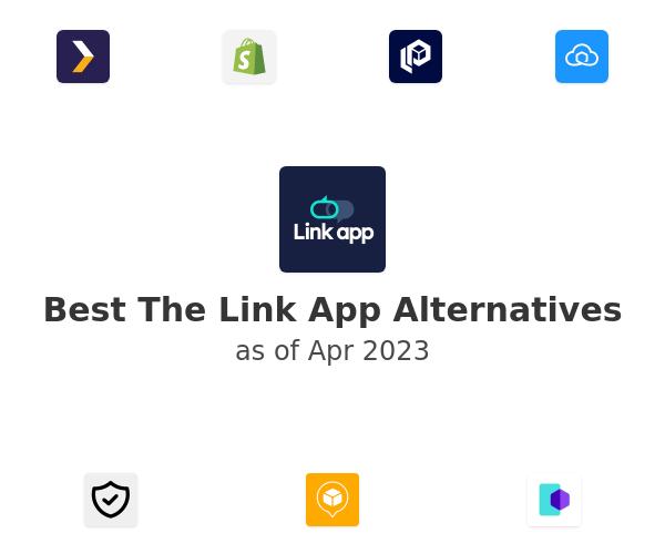 Best The Link App Alternatives
