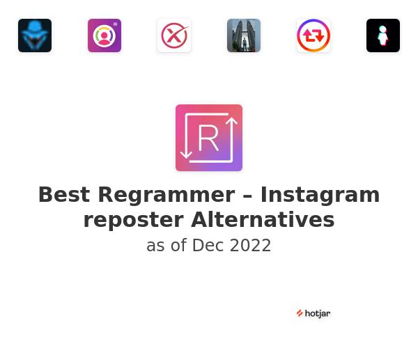 Best Regrammer – Instagram reposter Alternatives
